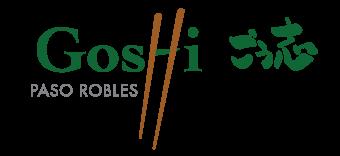 Goshi Paso Robles